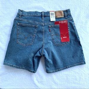 Levi's Shorts - NWT - Levi's Shorts